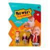 Afbeelding van Pee-Wee's Playhouse: Randy and Billy Baloney 3.75 inch ReAction Figure