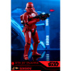 Afbeelding van Star Wars: The Rise of Skywalker - Sith Jet Trooper 1:6 Scale Figure