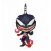 Afbeelding van Funko POP: Marvel: Venomised Captain Marvel