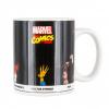 Afbeelding van Marvel Comics Heat Change Mug Super Powers