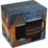Afbeelding van LORD OF THE RING - Mug Heat Change 300 ml - One Ring