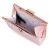 Afbeelding van Loungefly Barbie Rose Gold Kisslock Wallet