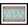 Afbeelding van Tropical: Life's a Beach Collector Print