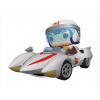 Afbeelding van Pop! Rides: Speed Racer - Speed with Mach 5