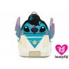 Afbeelding van Loungefly Elvis Stitch Cosplay Mini PU Backpack