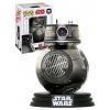 Afbeelding van Pop Vinyl Star Wars Resistance BB 9E Unit Chrome Exclusive 202