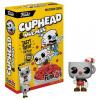 Afbeelding van FunkO's Cuphead Exclusive 7 Oz. Breakfast Cereal [Yellow Box, Cuphead & Mugman]
