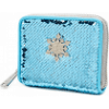 Afbeelding van Disney: Frozen - Elsa Reversible Sequin Zip Wallet