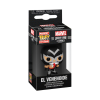 Afbeelding van POP Keychain: Marvel Lucha Libre - Venom