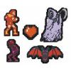 Afbeelding van Castlevania Pin Set