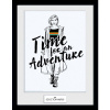 Afbeelding van Doctor Who: Time for an Adventure Collector Print