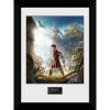 Afbeelding van Assassin's Creed Odyssey: Key Art Collector Print