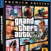 Afbeelding van Grand Theft Auto 5 (GTA V) - Premium Edition (PS4)