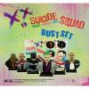 Afbeelding van DC Comics: Suicide Squad - Bust Set