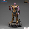 Afbeelding van Marvel: Avengers Endgame - Deluxe Thanos Black Order 1:10 Scale Statue
