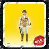 Afbeelding van Star Wars Episode V Retro Collection figurine Leia (Hoth)