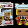 Afbeelding van POP Marvel: Holiday - Gingerbread Thor