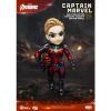 Afbeelding van Marvel Egg Attack: Avengers Endgame - Captain Marvel Action Figure