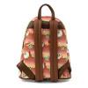 Afbeelding van Loungefly Star Wars The Mandalorian Child Mini Backpack