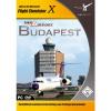 Afbeelding van Mega Airport Budapest (FS X + 2004 Add-On) PC