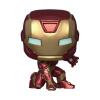Afbeelding van Pop! Marvel: Avengers Game - Stark Tech Suit Iron Man