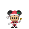 Afbeelding van POP! Disney: Holiday - Mickey Mouse