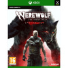 Afbeelding van Werewolf: The Apocalypse - Earthblood (Xbox Series X)