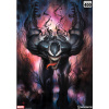 Afbeelding van Marvel: Venom Unframed Art Print