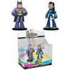 Afbeelding van Funko DC Teen Titans Go Hero World Series 3 Batman & Nightwing Exclusive 4-Inch Vinyl Figure 2-Pack