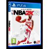 Afbeelding van NBA 2K21 Ps4