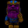 Afbeelding van Marvel: Thanos Eekeez