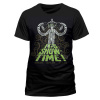 Afbeelding van Beetlejuice T-Shirt Showtime (M)
