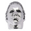 Afbeelding van Halloween: Michael Myers - Sterling Silver Ring Size 10