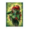 Afbeelding van DC Comics: Poison Ivy Unframed Art Print