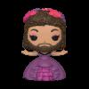 Afbeelding van POP Movies: Greatest Showman - Bearded Lady