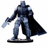 Afbeelding van DC Comics: Batman Black and White Armored Batman Statue by F. Miller
