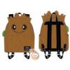 Afbeelding van Loungefly Guardians of the Galaxy Groot Mini Backpack