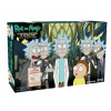 Afbeelding van Rick and Morty: Close Rick-counters of the Rick Kind Deck-Building Game