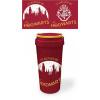 Afbeelding van Harry Potter Eco Travel Mug Rather be at Hogwarts