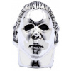 Afbeelding van Halloween: Michael Myers - Silver Plated Ring Size 10