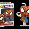 Afbeelding van POP Marvel: Holiday - Gingerbread Spider-Man