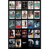 Afbeelding van James Bond: Movie 61 x 92 cm Poster
