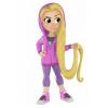 Afbeelding van Ralph Breaks the Internet Rock Candy Vinyl Figure Rapunzel 13 cm