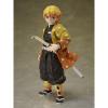 Afbeelding van Demon Slayer Kimetsu no Yaiba: Zenitsu Agatsuma 1:12 Scale Action Figure