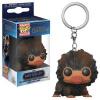 Afbeelding van POP Keychain: Fantastic Beasts 2 - Baby Niffler (Brown Multi)