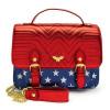Afbeelding van Loungefly DC Comics: Wonder Woman - International Women's Day Crossbody Bag