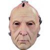 Afbeelding van Saw: Jigsaw Pulled Flesh Face Mask