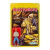 Afbeelding van Iron Maiden: Piece of Mind - Asylum Eddie 3.75 inch ReAction Figure