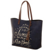 Afbeelding van Harry Potter Shopping Bag Solemnly Swear