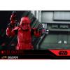 Afbeelding van Star Wars: The Rise of Skywalker - Sith Trooper 1:6 Scale Figure